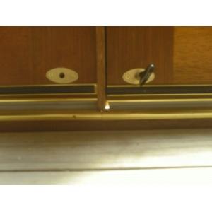 Doors seals