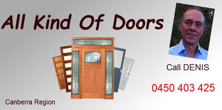 Doors in Canberra  sc 1 st  My doors deal & Doors - My doors deal a team of carpenters specialised in door ... pezcame.com
